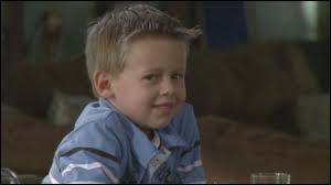 Qui est le fils et Nathan et Haley ?