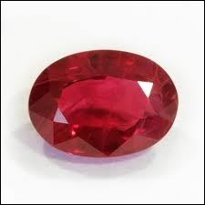 Le rubis est-il toujours de couleur rouge ?