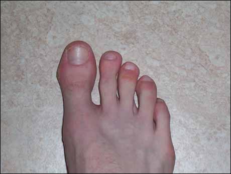 Quel est son pied fort ?