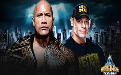 The Rock vs John Cena : qui est le vainqueur pour le championnat de la WWE ?