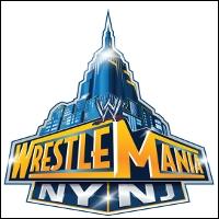 Dans quel état des Etats-Unis a eu lieu WrestleMania ?