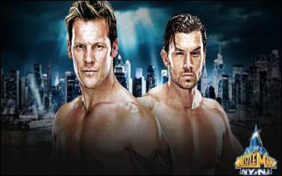 Chris Jericho vs Fandango : qui est le vainqueur ?