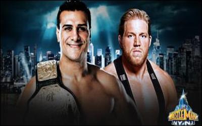 Alberto Del Rio vs Jack Swagger : qui est le vainqueur pour le championnat du monde poids lourds ?
