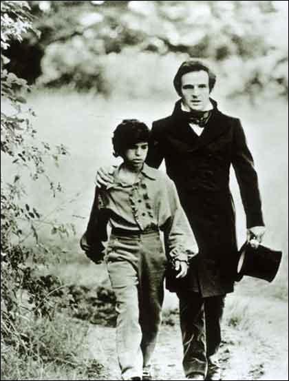 Quel metteur en scène réalisa  l'Enfant sauvage , en 1970 ?