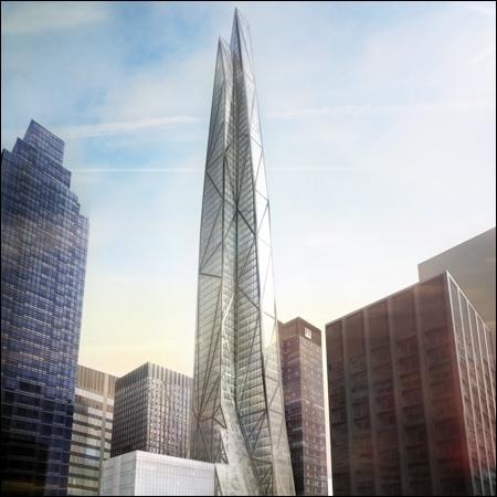 Quel architecte reçut le prix Pritzker 2008 ?