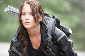 Quelle actrice joue Katniss Everdeen ?