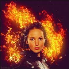 Quel est le surnom de Katniss dans le tome 1 ?