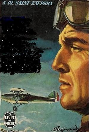 Dans quel roman de St. Exupéry, ayant obtenu le prix Fémina en 1931, le personnage principal, appelé Rivière, est-il le chef d'une compagnie aéropostale en Amérique du Sud ?