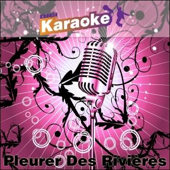 Cry me a river  est une chanson populaire des Etats-Unis qui a été reprise en France en 1985 sous le titre  Pleurer des rivières  par...