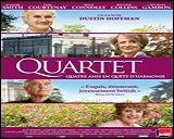 """Quel est le lien existant entre le film """"Quartet"""" réalisé par Dustin Hoffman, un documentaire des années 80 et l'opéra ?"""