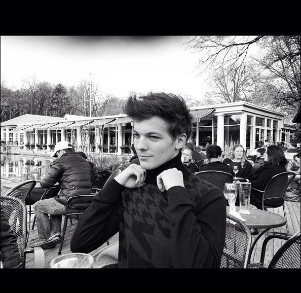 Quel est le pays que Louis préfère ?