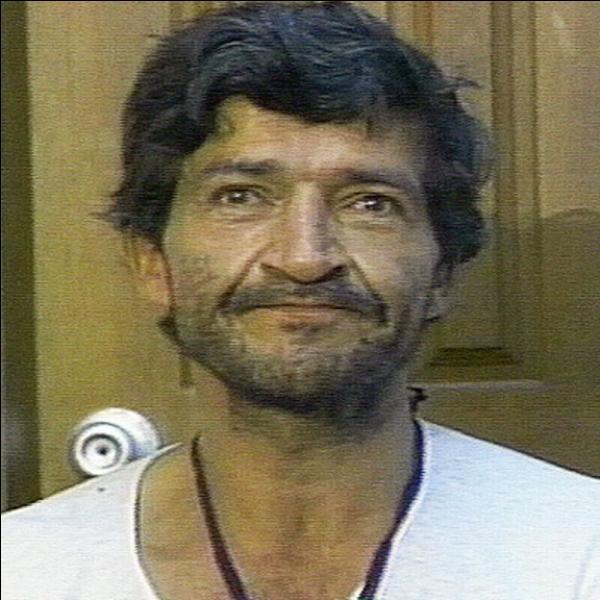 Il a été surnommé le «tueur des Andes» et aurait avoué à un prêtre le meurtre de 310 enfants (Équateur, Colombie, Pérou), condamné à perpétuité !