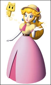 De qui Mario est-il amoureux ?