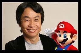 En quelle année Mario est-il créé ?