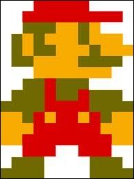 Dans quel jeu Mario est-il apparu pour la première fois ?