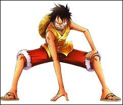 À combien s'élève la dernière prime de Monkey D. Luffy ?