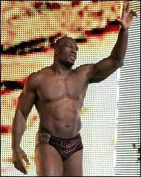 Quel âge a Titus O'Neil ? (en 2013)