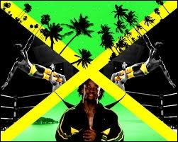 Quel âge a Kofi Kingston ? (en 2013)