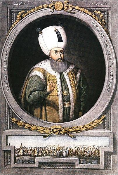En 1529, quel peuple musulman met le siège devant Vienne ?