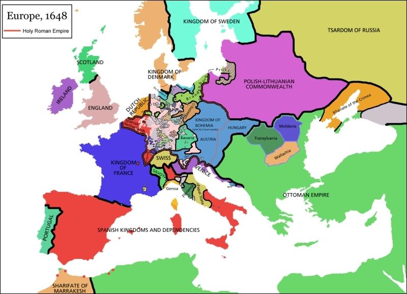 Quel est le principal gain territorial pour la France à l'issue des traités concluant cette guerre ?