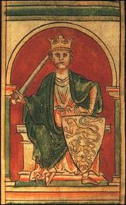 En 1191, quel roi d'Angleterre est capturé à son retour de croisade par Léopold d'Autriche et ne sera libéré que contre une forte rançon ?