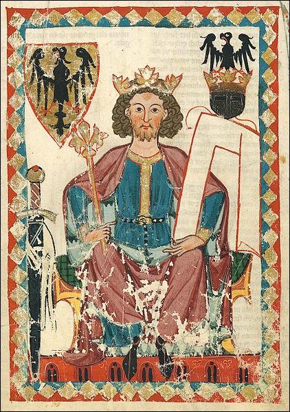 La monarchie en Allemagne est