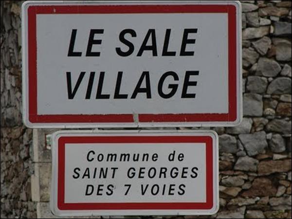 Pourquoi ce village se nomme-t-il ainsi ?