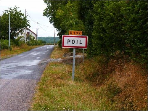 Quel est le gentilé des habitants de ce village où il fait bon vivre ?