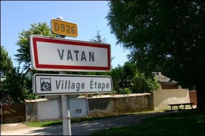 Quel est le gentilé des habitants de cet accueillant petit village ?