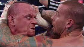 A-t-il battu CM Punk ?