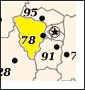 Ce département s'appelle les Yvelines , quel département le suit numériquement dans l'ordre des départements français ?