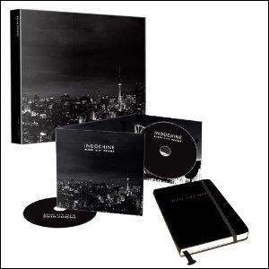 La chanson «Salomé» est dans le CD des bonus ?