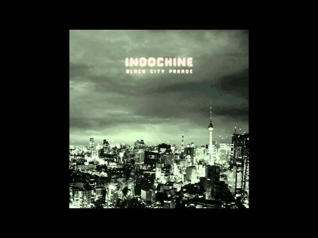 Quand est paru l'album Black City Parade d'Indochine ?
