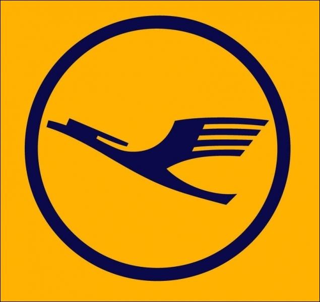Compagnie aérienne de la première puissance économique européenne, voici :