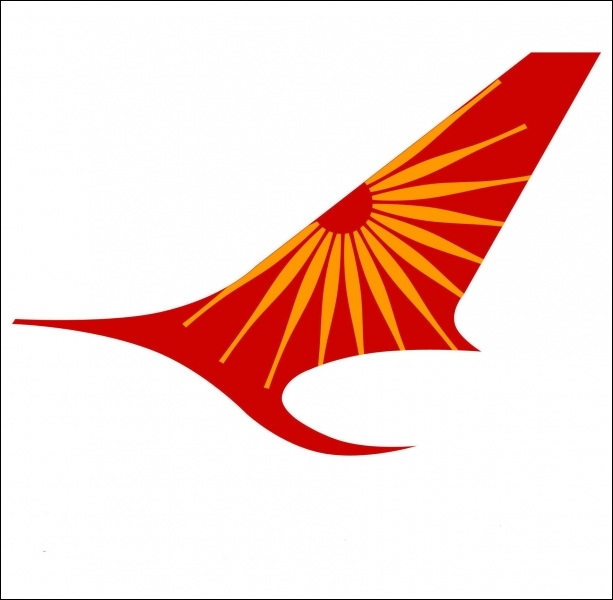 Compagnie aérienne fondée par Jehangir Ratanji Dadabhoy Tata, je suis :