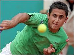 Qui est ce tennisman espagnol ?