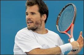 Qui est ce tennisman allemand ?