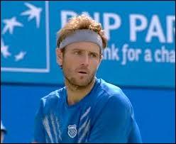 Qui est ce tennisman américain ?