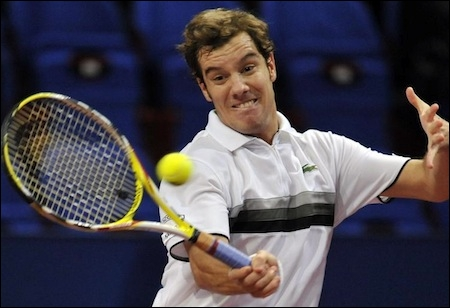 Qui est ce tennisman français ?