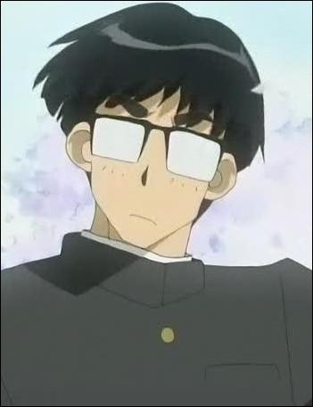 (Ep. 5 - ... ) Dans quel club veut entrer Hanai afin d'être plus proche de Yakumo ?