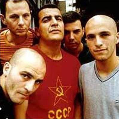 Groupes de rock français