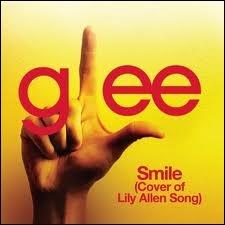 Episode 12 : Qui chante :  Smile  ? (De Lily Allen)