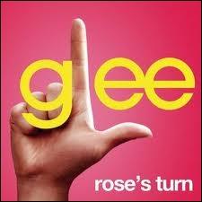 Episode 18 : Qui chante  Rose Turn  ?