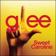 Episode 8 : Qui chante  Sweet Caroline  ?
