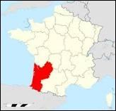 La préfecture de cette région française est ...