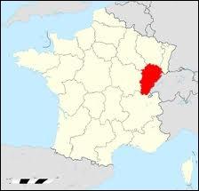 Cette région a pour préfecture la ville de ...