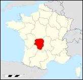 La préfecture de cette région est la ville de ...