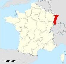 A chaque région sa préfecture. ( 1 )