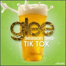 Episode 14 : Qui chante  Tik Tok  ?