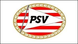 De quelle ville provient le PSV ?